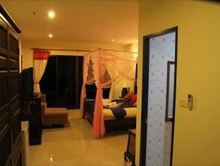 Chalong Sea View Resort Phuket - Interior