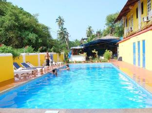 Sunflower Beach Resort North Goa - Baseinas
