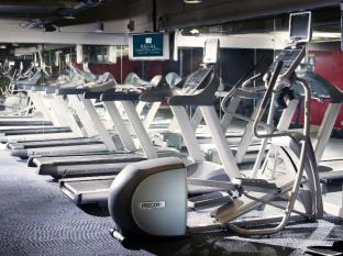 Regal Kowloon Hotel Hong Kong - Ruangan Fitness
