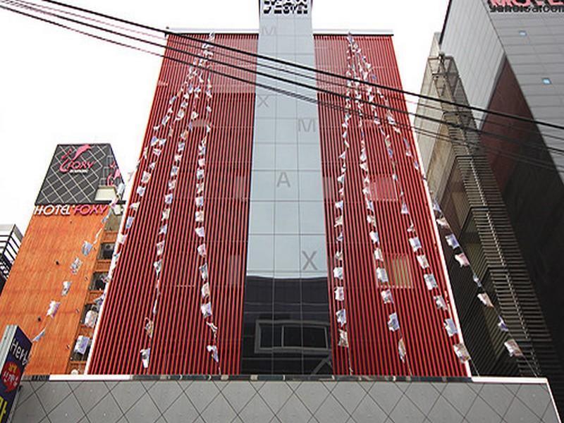South Korea-맥스 모텔 (MAX Motel)