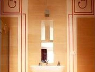 Erzsebet Royal Suite Budapest - Bathroom