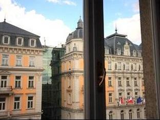 Erzsebet Royal Suite Budapest - View