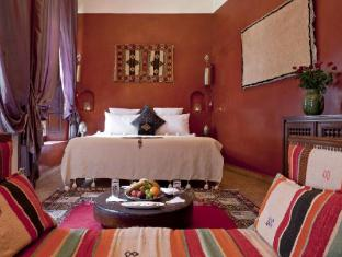 Riad Zolah Hotel Marrakech - Guest Room