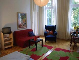 Pension Peters Berlin Берлин - Номер