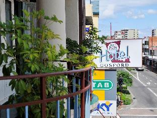 Hotel Gosford PayPal Hotel Central Coast