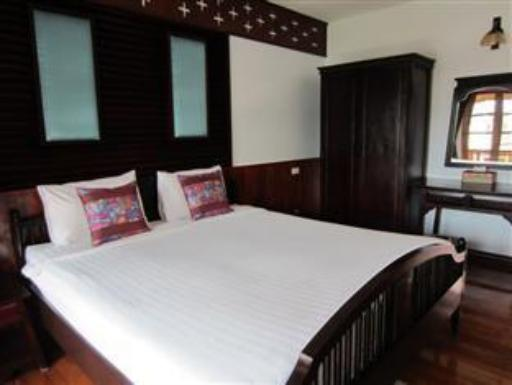Sri Pat Guest House hotel accepts paypal in Chiang Mai