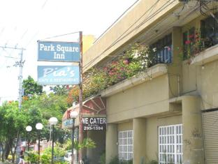 Park Square Inn Davao City - Exterior do Hotel