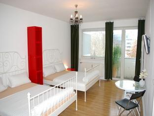 Dinos-City-Apartments Berlin - Apartment Martin 8