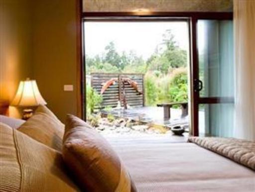 Mahitahi Lodge PayPal Hotel Bruce Bay