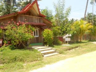White Sands Paradise Beach Resort Siargao Islands - Villa