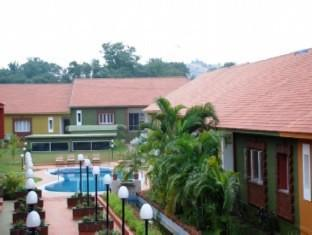 Ginger Tree Boutique Resort North Goa - Hotel Exterior