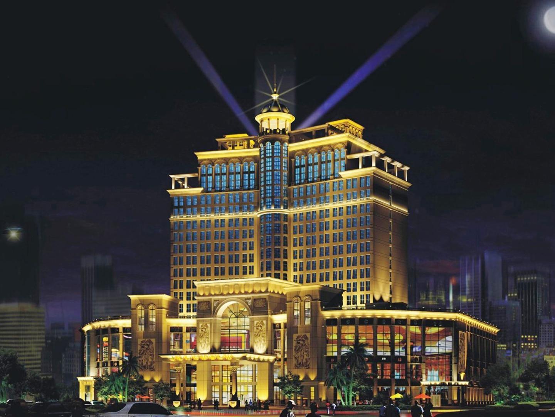 Hui Hua Garden Hotel - Dongguan