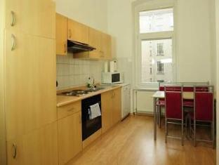 KG Apartment Berlin Berliin - Hotelli interjöör