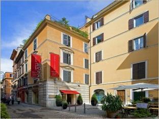 Hotel Duca d\'Alba - Chateaux et Hotels Collection