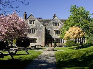 YHA Hartington Hall