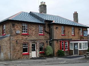 The Black Dog Inn