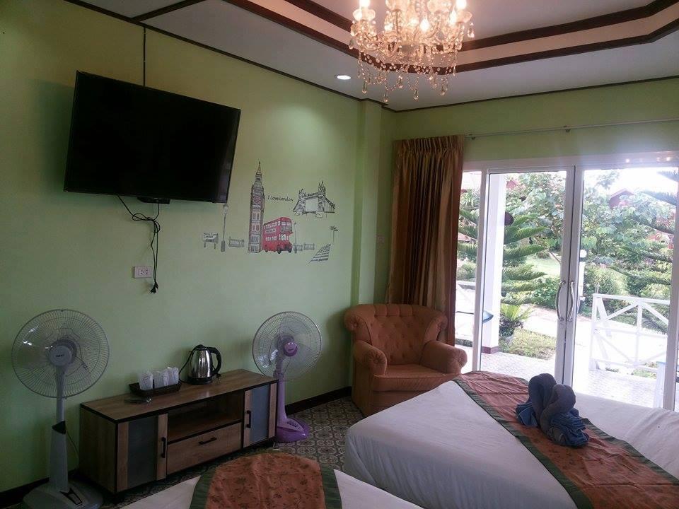 Ton Kaew Khao Kho Resort
