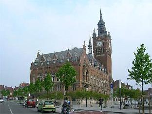 Citadel Hôtel
