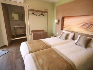 Hotel The Originals Montbliard Sud Charme Htel et Spa (ex Inter-Hotel) Арбуан