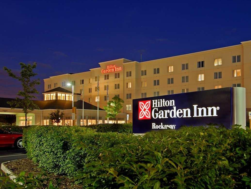 Hilton Garden Inn Rockaway image
