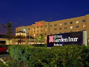 Hilton Garden Inn Hotel in ➦ Rockaway (NJ) ➦ accepts PayPal