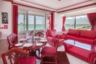 RED apartment Jomtien Beach Pattaya 66 m2