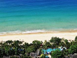 Andaman White Beach Resort Phuket - View of the Beach