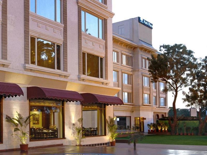 Hotel Park Plaza Jodhpur - Jodhpur