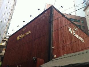 WS Hotel Shinchon - Seoul