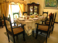 Delma Home Stay Colombo - Dining Area