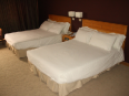 Kingwood Inn Kuching Kuching - Chambre