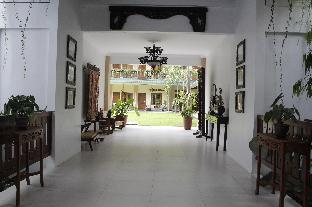 Jl. Tirtodipuran No. 9 Mantrijeron