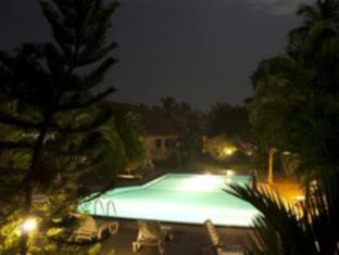 Bougain Villa Bentota/Beruwala - Swimming Pool