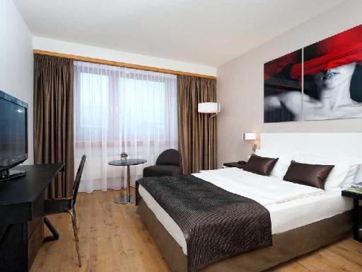 ➦  Grand City Hotels & Resort    customer rating