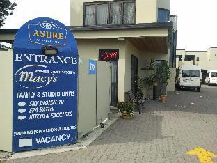 Asure Macys Motor Inn & Conference Centre
