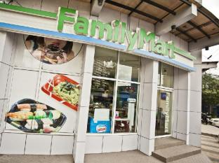 The Exchange Regency Residence Hotel Manila - Family Mart