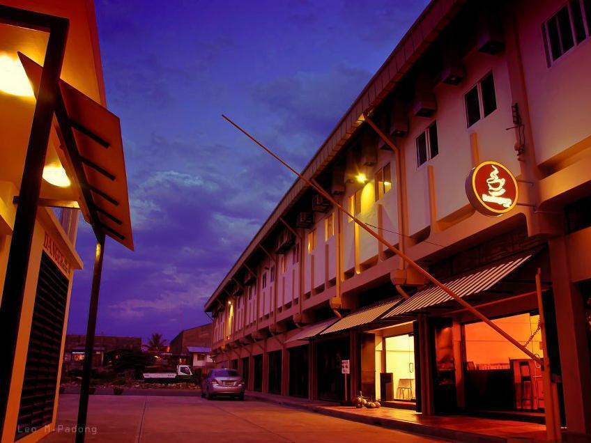 Homitori Dormitel Davao City