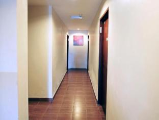 Place2Stay @ City Centre Kuching - Corridor