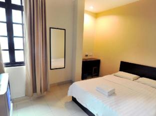 Place2Stay @ City Centre Kuching - soba za goste