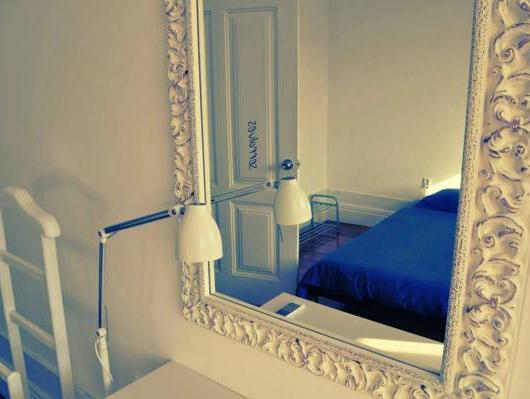 Garden House Hostel – Porto 5