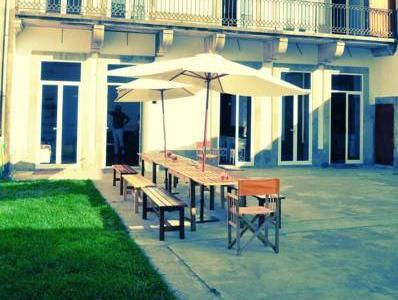 Garden House Hostel – Porto 1