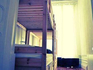 Garden House Hostel – Porto 2