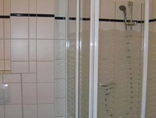 Pension 58 Berlin Berlin - Bathroom