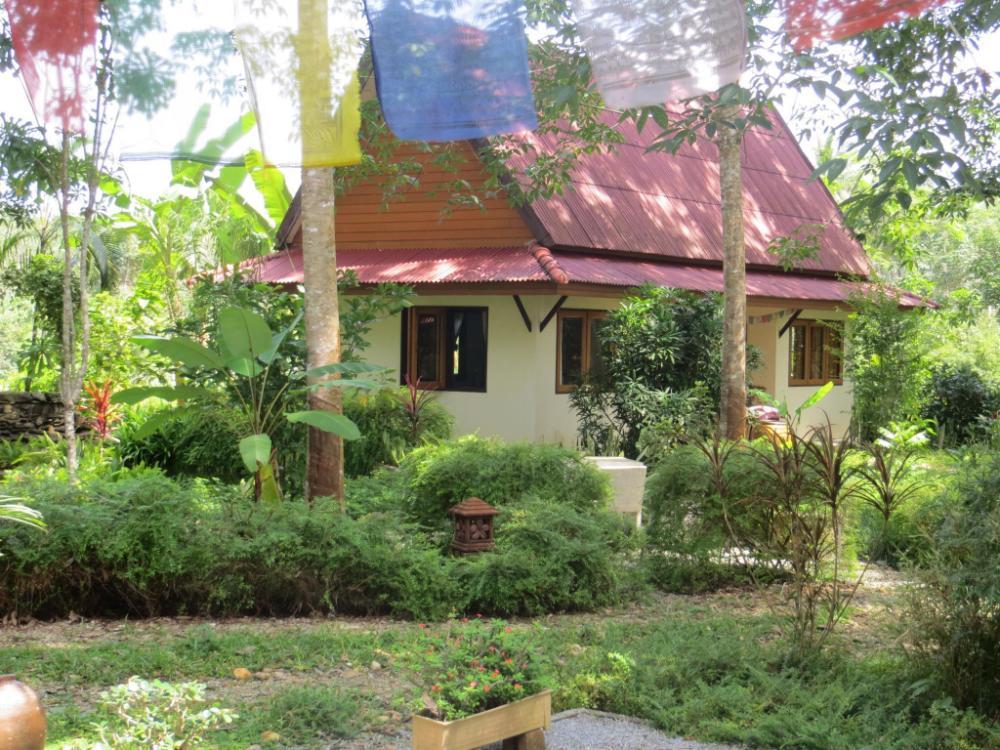 Manora Garden B &B