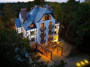 Art-hotel Lumier