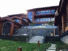 Changbaishan Luneng Resort Changbai Mountain View Hotel, Baishan