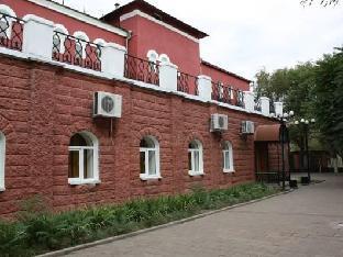 Korvet Hotel Астрахань