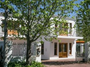 Penelope's Guesthouse Stellenbosch - Eksterijer hotela