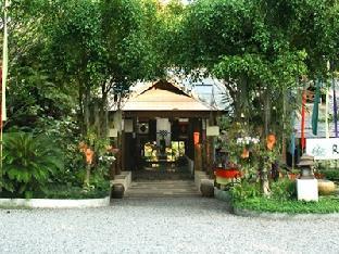 レイン フォレスト リゾート ピッサヌローク Rain Forest resort Phitsanulok