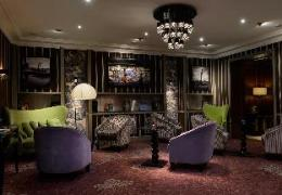Le Mathurin Hotel